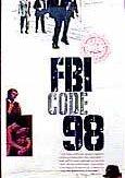 FBI Code 98 海报