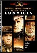 Convicts 海报