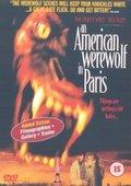 美国狼人在巴黎 海报