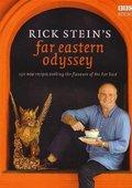 BBC:里克·斯坦的遠東美食之旅