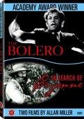 The Bolero 海报