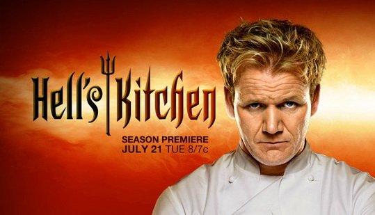 地狱厨房 第六季 Hell Kitchen 6