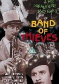 Band of Thieves 海报