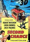 Second Chance 海报