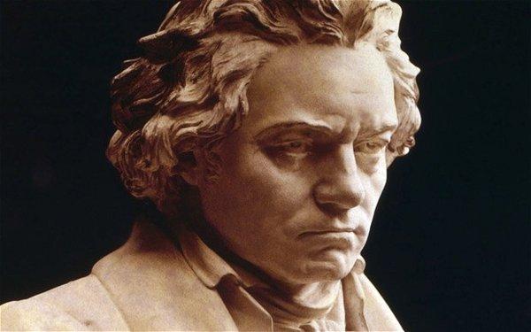 《贝多芬钢琴曲乐谱合集》