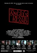 The Angels of Death Island 海报