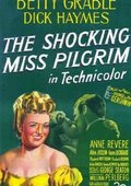 The Shocking Miss Pilgrim 海报
