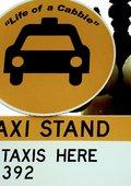 Life of a Cabbie 海报