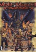 魔法门8:毁灭者之日 海报