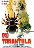 Kiss of the Tarantula 海报