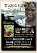 Taking Root: The Vision of Wangari Maathai 海报
