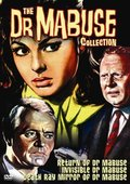 The Return of Dr. Mabuse 海报