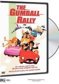 The Gumball Rally 海报