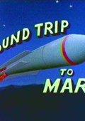 Round Trip to Mars 海报