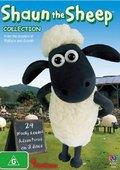 小羊肖恩 第二季 海报