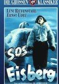 S.O.S. Eisberg 海报
