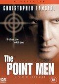The Point Men 海报