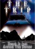 The Trip 海报
