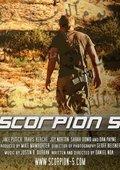 Scorpion 5 海报