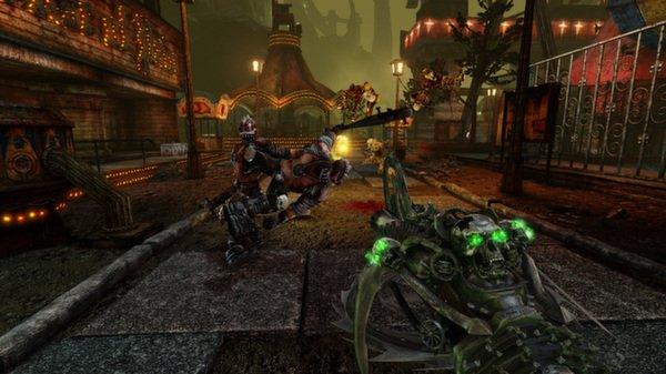 经典FPS游戏:《斩妖除魔:地狱诅咒》硬盘版下载+汉化补丁 | 爱软客