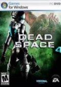 死亡空间4 海报