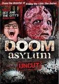 Doom Asylum 海报