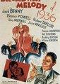 百老汇旋律1936