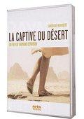 La captive du désert 海报