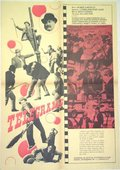 Telegrame 海报