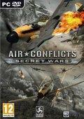 空中沖突:秘密戰爭