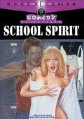School Spirit 海报