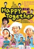 Happy Together 3 海报