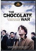 巧克力战争 海报
