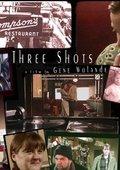 Three Shots 海报