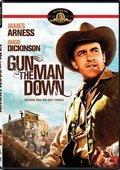 Gun the Man Down 海报