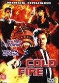 Coldfire 海报