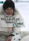 BBC:我和北极熊一家 海报