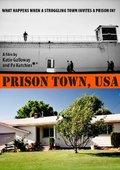 Prison Town, USA 海报