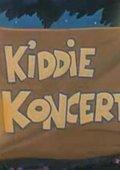 Kiddie Koncert 海报