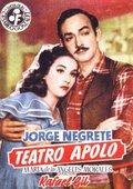 Teatro Apolo 海报