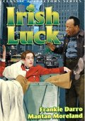 Irish Luck 海报