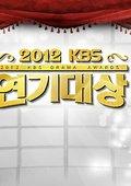 2012 KBS演技大赏