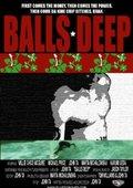 Balls Deep 海报