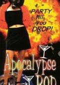 Apocalypse Bop 海报