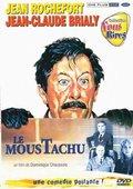 Le moustachu 海报