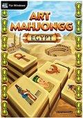 艺术麻将:埃及 海报