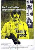 Family Honor 海报