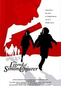 The Legend of Simon Conjurer 海报