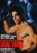 Blackbelt II 海报