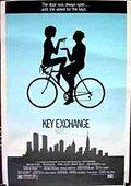 爱情钥匙 海报